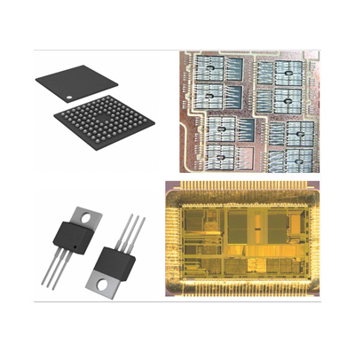 semiconductor packaging web